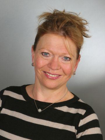 Andrea Böcker, Heilpraktikerin
