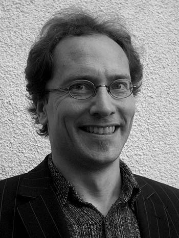 Andreas Ritzenhoff, Dipl.-Psychologe, Psychologischer Psychotherapeut