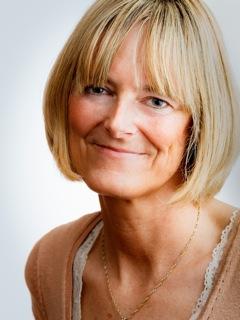 Birgit Slaby, Heilpraktikerin