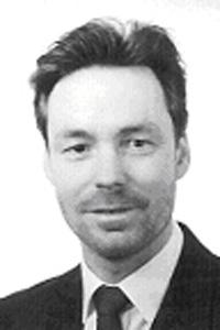 Dr. Björn Tesmer, Heilpraktiker für Psychotherapie und Dipl.-Pädagoge