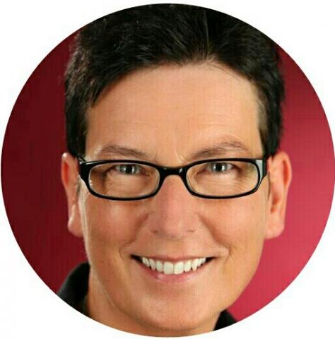 Christa Neuhaus, Heilpraktikerin für Psychotherapie