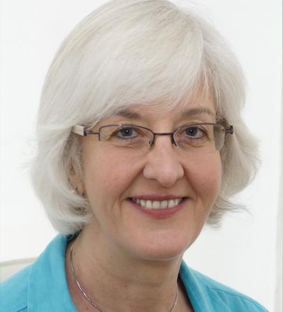 Christa Durgeloh-Netta, Heilpraktikerin