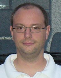 Christoph Wieß, Lehrrettungsassistent und Heilpraktiker