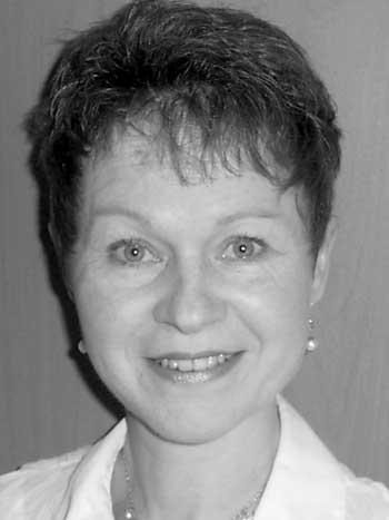 Claudia Lawetzky, Heilpraktikerin