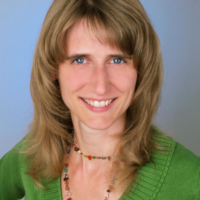 Bärbel Rohde, Heilpraktikerin