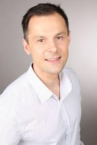 Frederic Springer, Heilpraktiker für Psychotherapie