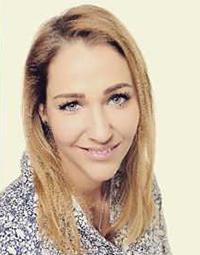 Helen Kaden, Fachkraft für Hygieneüberwachung