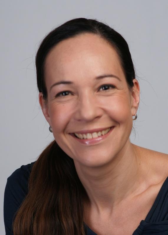 Irene Pohl, Heilpraktikerin Psychotherapie