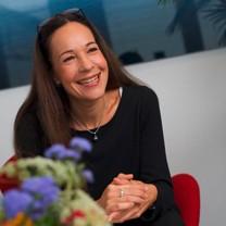 Interview mit Irene Pohl