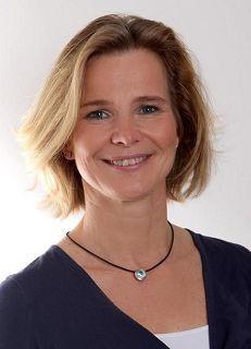 Katja Schubert, Heilpraktikerin und TCM Therapeutin