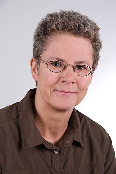 Martina Klisch, Heilpraktikerin