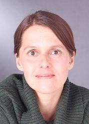 Nicole Witthoefft, Heilpraktikerin für Psychotherapie