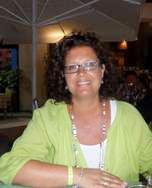 Petra Hahn (ehem. Schaaf), Heilpraktikerin