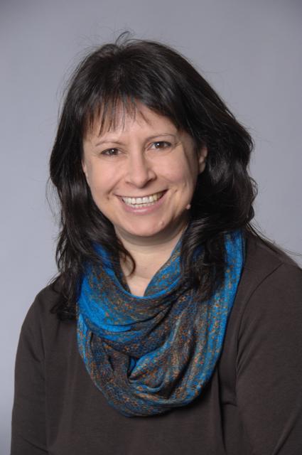 Sabine Escher, Heilpraktikerin