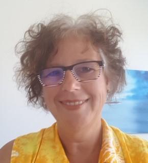 Ursula Schilling, Heilpraktikerin Psychotherapie