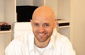 Sven Büdding, Heilpraktiker Psychotherapie