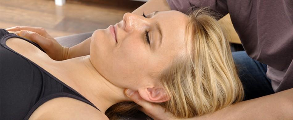 CranioSacrale Körpertherapie Ausbildung