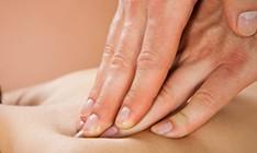 Körpertherapien