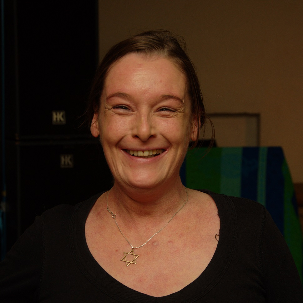 Nicole Gast, Heilpraktikerin