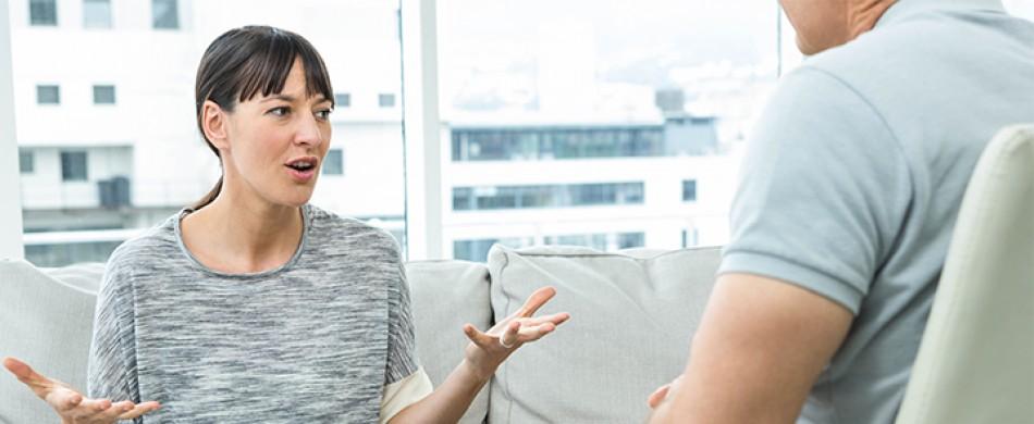 Gesprächspsychotherapie nach Rogers Ausbildung - Essen