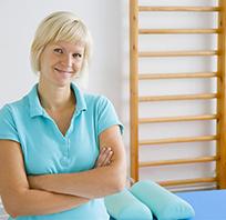 Heilpraktiker Physiotherapie (sektoral)
