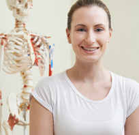 Heilpraktiker mit medizinischen Vorkenntnissen