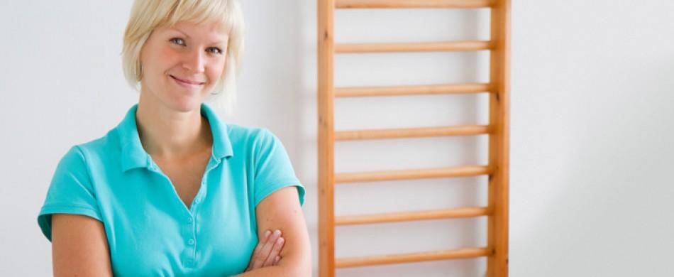 Heilpraktiker Physiotherapie (sektoral) Ausbildung - Essen
