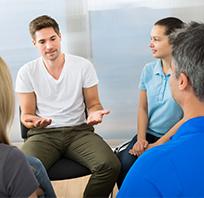 Ausbildung in humanistischer Psychotherapie