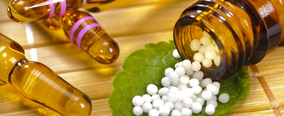 Klassische Homöopathie Therapeuten-Ausbildung