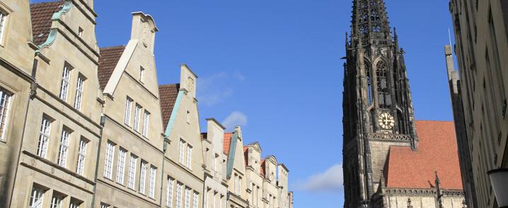 Münster / Steinfurt