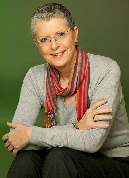 Susanne von Studnitz, Heilpraktikerin für Psychotherapie