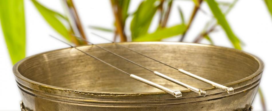 TCM Akupunktur Therapeuten Ausbildung - Essen